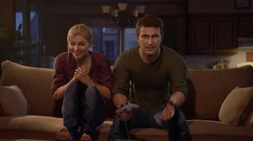 Uncharted 4 стала первой игрой Naughty Dog, в которой использовался захват движений лица