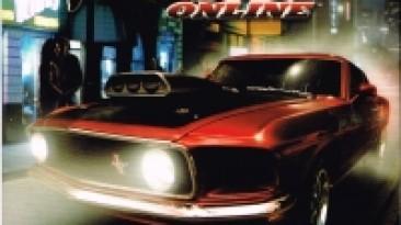 """Need for Speed: Motor City Online """"Motor City Online: Полный Саундтрек (GAMERIP)"""""""