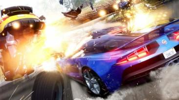 Десять особенностей Dangerous Driving, наследницы легендарной Burnout!