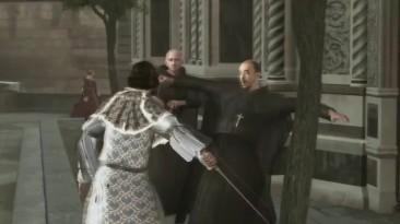 неРЕАЛЬНАЯ история Assassin's Creed