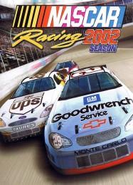 Обложка игры NASCAR Racing 2002 Season