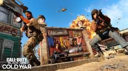 """Трейлер бесплатной карты """"Nuketown"""" в Call of Duty: Black Ops Cold War"""