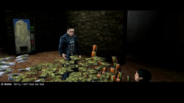 Дурачится в Deus Ex