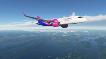 Вышел хотфикс для Microsoft Flight Simulator исправляющий некоторые ошибки предыдущего патча