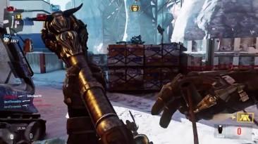 Подробности DLC Reckoning для Call of Duty: Advanced Warfare
