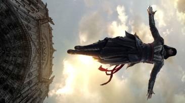 Джейд Реймонд не смотрела фильм по мотивам Assassin's Creed