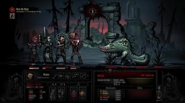 Darkest Dungeon: Crimson Court Обзор - продолжение лучшей инди игры 2016