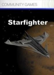 Обложка игры Elite Starfighter