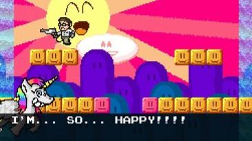 Angry Video Game Nerd Adventures появится в 3DS и Wii U eShop 10 декабря