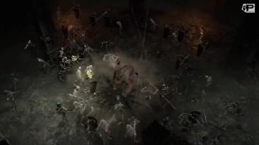 Diablo 4: 50 Фактов об игре - Локации и Карта Мира, Торговля, Подземелья, Боссы, Предметы, Крафт