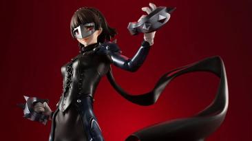 Представлена фигурка Макото Ниидзимы из Persona 5 Royal от MegaHouse