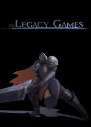 Обложка игры The Legacy Games