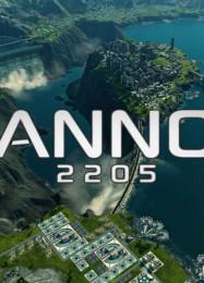 Обложка игры Anno 2205: Big Five