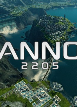 Anno 2205: Big Five