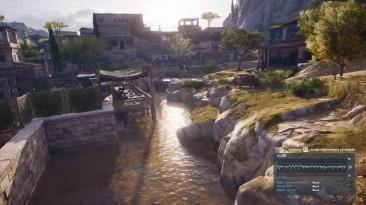 Тест производительности Assassin's Creed: Odyssey