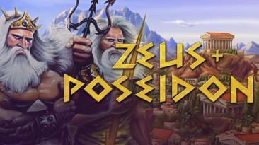 "Zeus: Master of Olympus ""Сборка - Соляночка"""