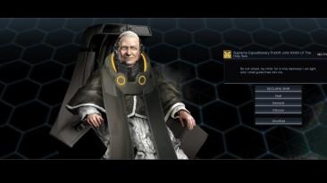 "Sid Meier's Civilization: Beyond Earth ""JFD's The Holy See (v 2)"""