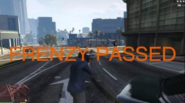 """Grand Theft Auto 5 """"Kill Frenzy"""""""