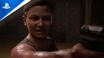 The Last of Us 2 получила новый сюжетный трейлер