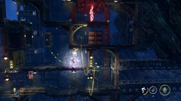 """Oddworld: Soulstorm """"Отключение блюра"""""""