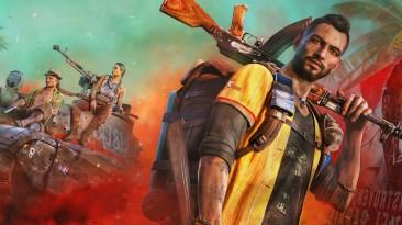 Над Far Cry 6 работают 12 студий Ubisoft