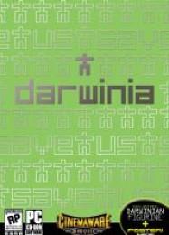Обложка игры Darwinia