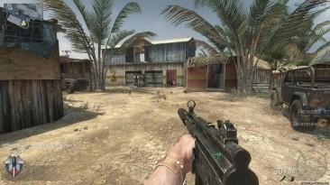 "Call of Duty: Black Ops ""Оптимизация для слабых ПК"""