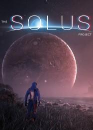 Обложка игры The Solus Project
