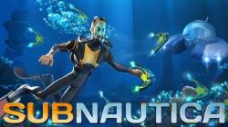 Subnautica - PS4-ключ}