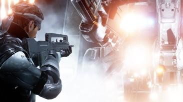 Metal Gear Solid воссоздали на Unreal Engine 4 с видом от третьего лица