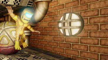 Подробности кровожадной головоломки 101 Ways to Die для PS4, XOne и PC