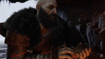 Детали трейлера God of War Ragnarok показывают, что Кратос все еще оплакивает Фэй
