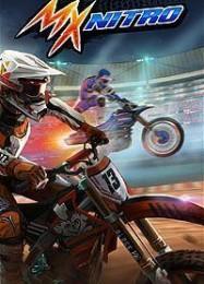 Обложка игры MX Nitro