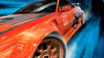 """Need for Speed: Underground """"Полный Саундтрек"""""""