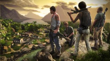 Теперь вы можете скачать кооперативный мод для Far Cry 3