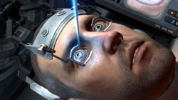 """Режиссер Dead Space 2 признает, что ему было тяжело смотреть """"сцену с протыканием глаза"""""""