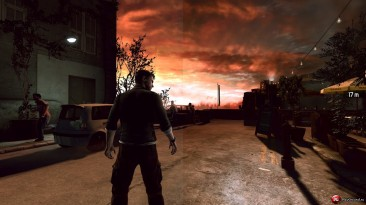 "Tom Clancy's Splinter Cell: Conviction ""SweetFX v1.4 [Графический]"""