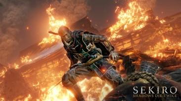 Новый трейлер Sekiro: Shadows Die Twice Game of the Year Edition с бесплатным обновлением