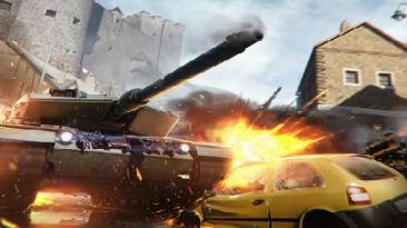 Сезон охоты на новый танк XM247