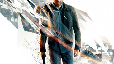 """Quantum Break """"Original Soundtrack"""""""