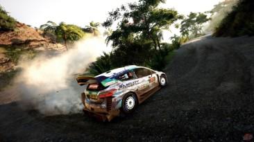WRC 9 - Международная автомобильная федерация ищет таланты