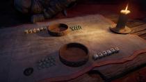 Игра в кости Орлог из Assassin's Creed: Valhalla получит физическую адаптацию в следующем году