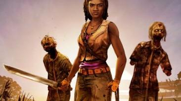 Игровой мини-сериал Walking Dead: Michonne стартует в конце февраля