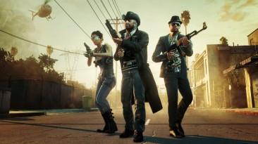 Плохие хорошие игры: Call of Juarez: The Cartel - почти как Hardline