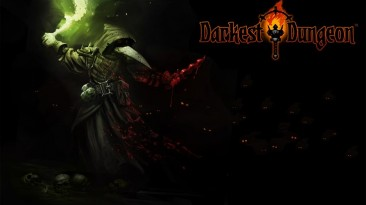 В Darkest Dungeon добавлена поддержка Steam Workshop