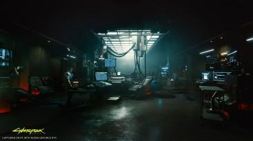 Несколько слов о трассировке лучей в Cyberpunk 2077