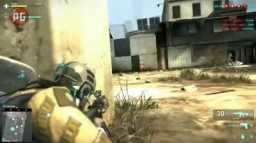Tom Clancy's Ghost Recon Online. Держи монету