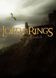 Обложка игры The Lord of the Rings: The White Council