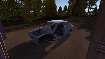 My Summer Car: Сохранение/SaveGame (50K, 500К марок, ничего не тронул)