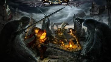 Хоббит в The Lord of the Rings Online достиг максимального уровня исключительно готовкой пирогов